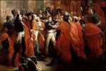 Napoleon grijpt de macht