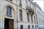 Hôtel de Lauzun in Parijs