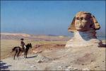 Napoleon Bonaparte in Egypte