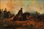 Napoleon verslagen