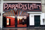 Paradis Latin in Parijs