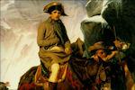 Napoleon Bonaparte in Italië