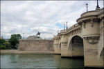 Pont Neuf in Parijs