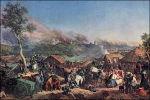 Slag bij Smolensk in 1812