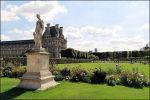 Tuilerieën in Parijs