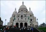 Sacré-Coeur in Parijs
