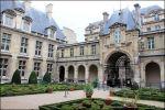 Musée Carnavalet in Parijs