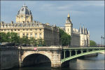 Conciergerie in Parijs