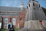 Martinikerk in Sneek