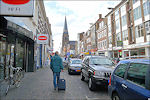 Sint-Martinuskerk in de Steenstraat in Arnhem