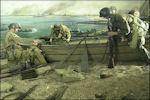 Bevrijdingsmuseum overtocht over de waal 1944