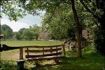Landschap in de Achterhoek