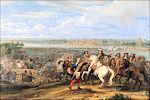 Fransen bij Lobith in het Rampjaar 1672