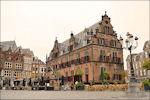 De Waag in Nijmegen