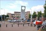 Joris Ivensplein in Nijmegen