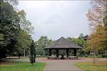 Goffertpark in Nijmegen