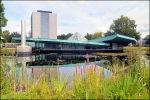 Goudsmitpaviljoen Radboud Universiteit Nijmegen