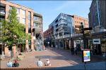 Marikenstraat in Nijmegen