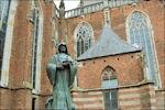 Walburgkerk in Zutphen (foto: Ruud van Capelleveen)