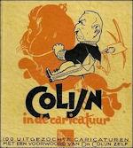 Colijn als karikatuur