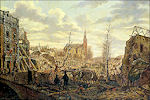 Buskruitramp Leiden 1807