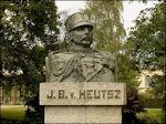 J.B. van Heutsz in Bronbeek bij Arnhem