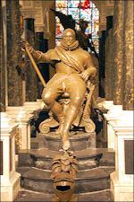 Willem van Oranje Grafmonument Delft