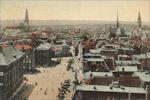 Groningen in vogelvlucht