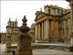 Blenhem Palace