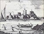 Genneperhuis 1700