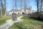 Kasteel Heeswijk en monument