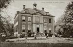 Huis Verwolde te Laren in 1910