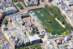 Geheime renovatie Binnenhof