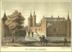 Kasteel Souburg of Slot van Aldegonde