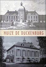 Huis de Duckenburg in Nijmegen
