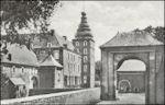 Neubourg te Gulpen in 1907