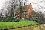 Piloersema of Hamsterborg