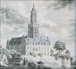 Koningshuis in Rhenen door H. Hoogers