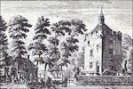 Vleuten omstreeks 1744