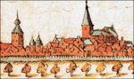 kasteel van Zevenaar