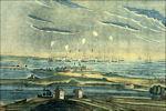 Fort McHenry in de Oorlog van 1812