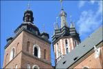 Maria Basiliek in Krakau