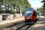 S-Bahn in Wenen