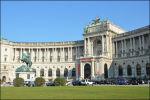 Neue Burg van de Hofburg