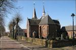 Antonius Abtkerk in Bokhoven