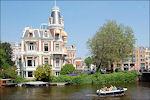 Villa Weteringschans 24 in Amsterdam
