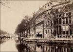 Coymanshuis in Amsterdam