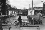 Heiligewegssluis in Amsterdam