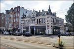 Remise Linnaeusstraat