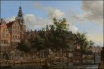 Oude Kerk in Ansterdam